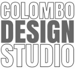 colombo design studio logo
